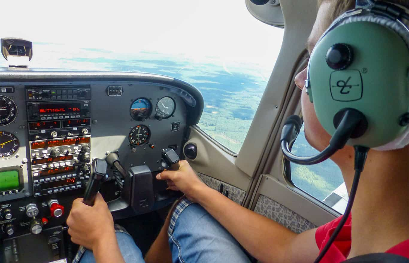 loty widokowe małopolska